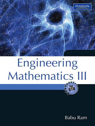Engineering Mathematics III: for GTU