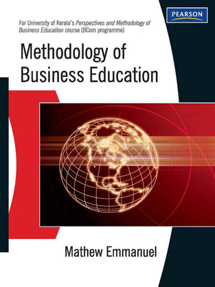 Methodology of Business Education
