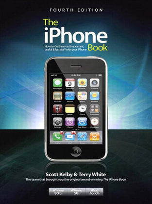 iPhone Book, The