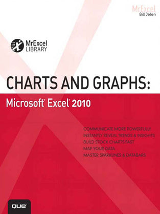 Charts and Graphs: Microsoft® Excel® 2010
