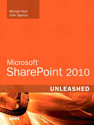 Microsoft® SharePoint 2010 Unleashed