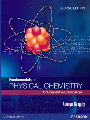 Fundamentals of Physical Chemistry: