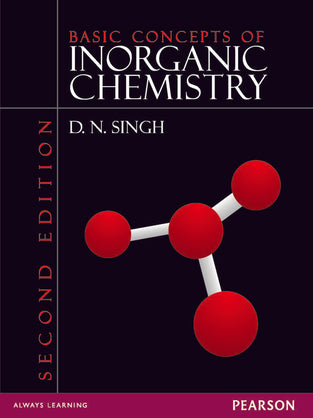 Basic Concepts of Inorganic Chemistry