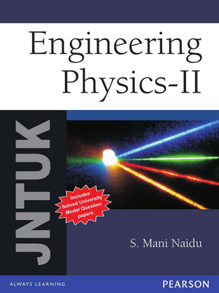 Engineering Physics - II