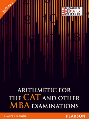 Arithmetic for the CAT and Other MBA Examinations