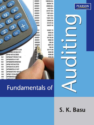 Fundamentals of Auditing