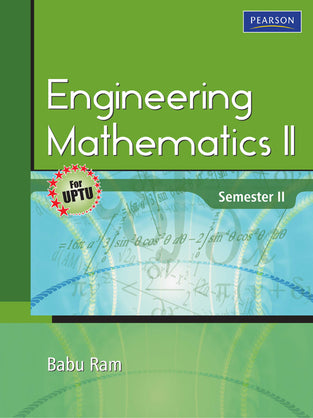 Engineering Mathematics - II