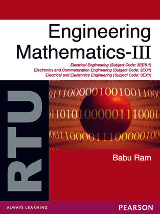 Engineering Mathematics - III
