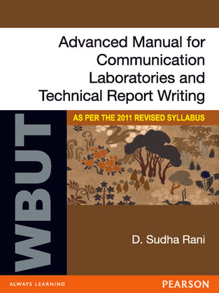 Advanced Manual for Communication Laboratories and Technical Report Writing