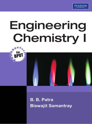 Engineering Chemistry - I: For BPUT