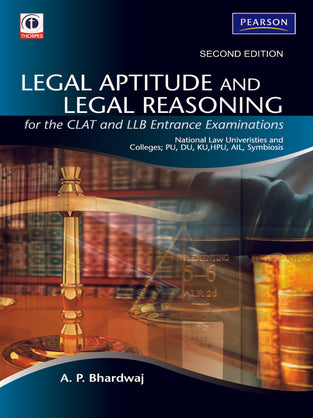 Legal Aptitude and Legal Reasoning for the CLAT and LLB Examinations