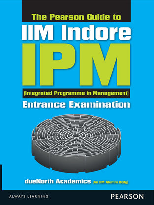 The Pearson Guide to IIM Indore's IPM