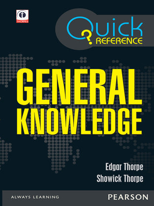 Quick Reference General Knowledge