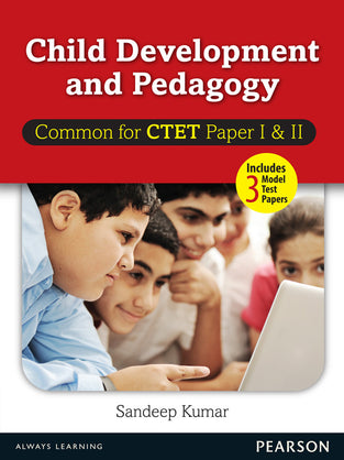 CTET-Central Teacher Eligibility Test: Child Development and Pedagogy