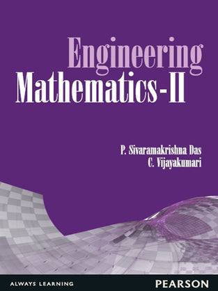 Engineering Mathematics-II
