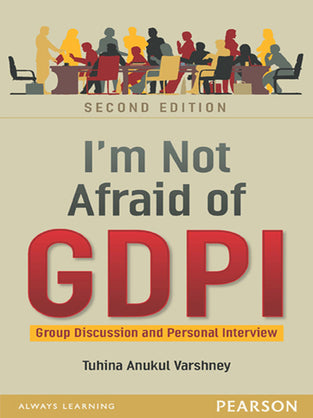 I'm Not Afraid of GDPI