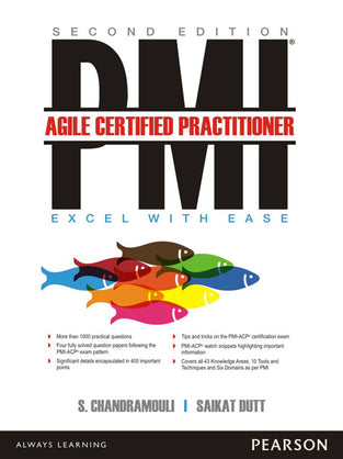 PMI- Agile Certified Practioner: Excel with Ease