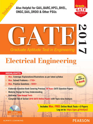 GATE Electrical Engineering
