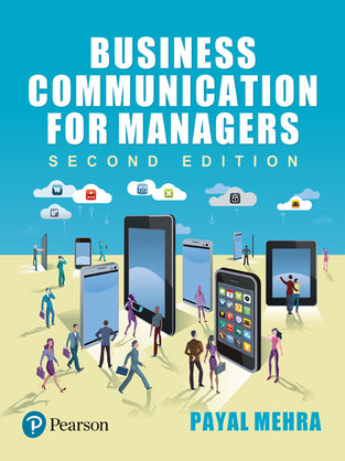 Business Communication for Managers, 2/e
