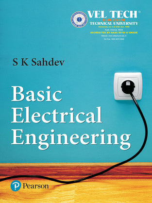 Basic Electrical Engineering (Vel Tech)