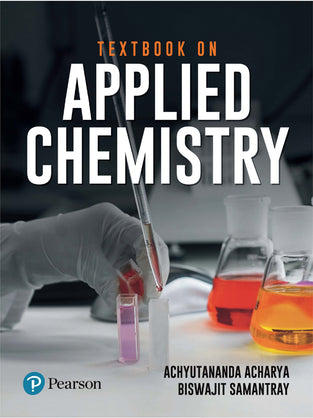 Textbook on Applied Chemistry (BPUT)