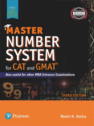 Master Number System for the CAT and GMAT ® Also useful for other MBA Entrance Examinations