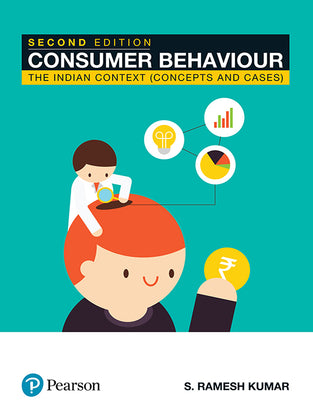 Consumer Behaviour : The Indian Context (Concepts and Cases)