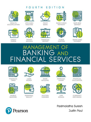 Management of Banking and Financial Services, 4/e
