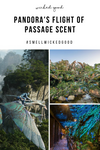 Pandora's Flight of Passage Scent For Disney Lovers