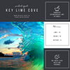 KEY LIME COVE FRAGRANCE