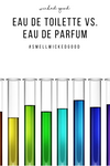 What's The Real Difference Between Eau de Toilette and Eau de Parfum?