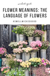 Flower Meanings: The Language of Flowers | Wicked Good