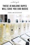 These Jo Malone Dupes Will Save You $90 A Bottle