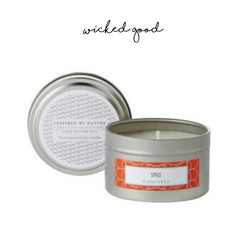 Fast Private Label Candles