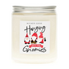 Private Label Candle / 9oz Straight Sided Jar