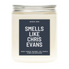Smells Like Chris Evans Candle