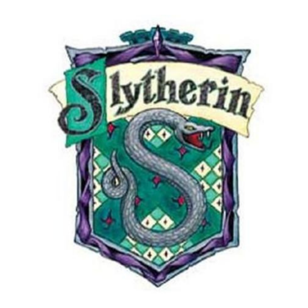 Slytherin Perfume | Harry Potter Inspired Gift