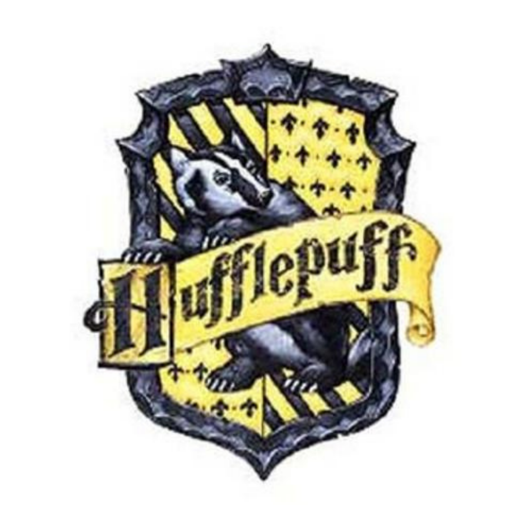 Hufflepuff Perfume | Harry Potter Inspired Gift
