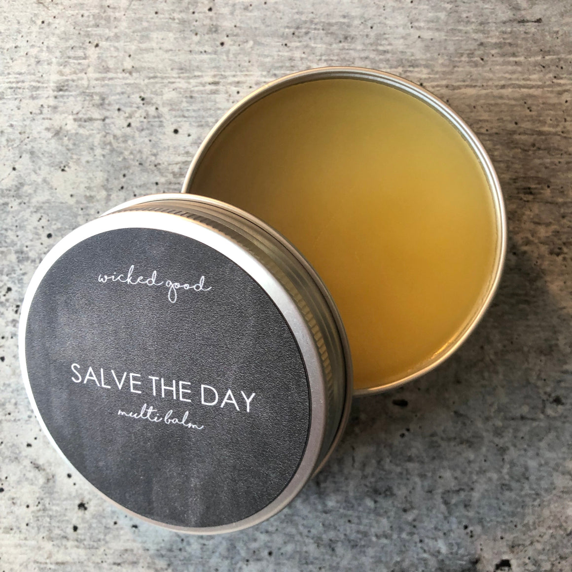 Salve The Day Multi Balm