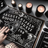 Ouija Board Perfume | Perfume, Bath & Body | Get A Sample #SmellWickedGood