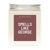 Smells Like George Candle