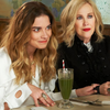 Cafe Tropical Smoothie Tyla on Schitt's Creek
