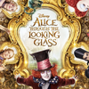 Looking Glass Perfume | Alice in Wonderland Inspired Fanciful Finds