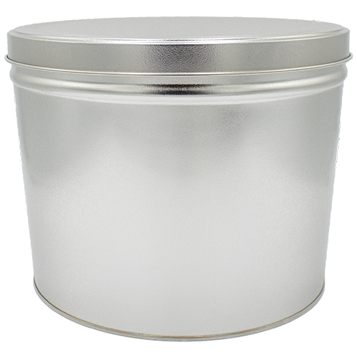 Platinum 2 Gallon Tin