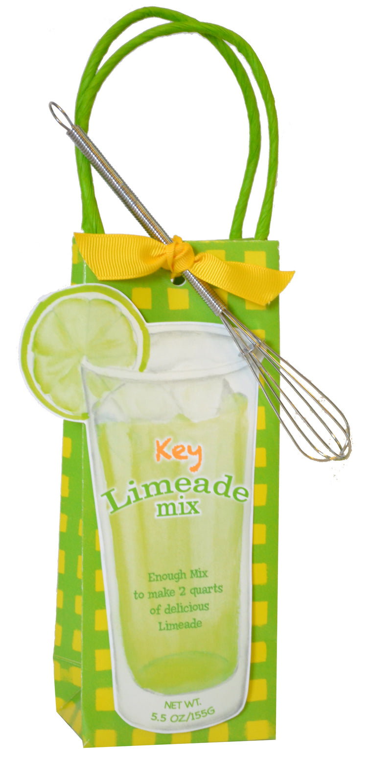 Key Limeade Mix