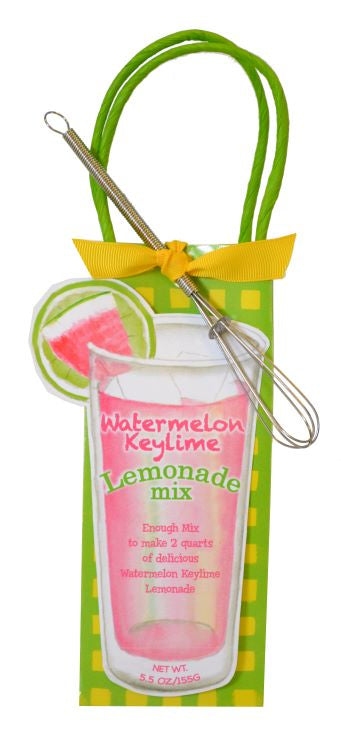 Watermelon Keylime Lemonade Mix