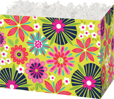 Bright Blooms Small Gift Box