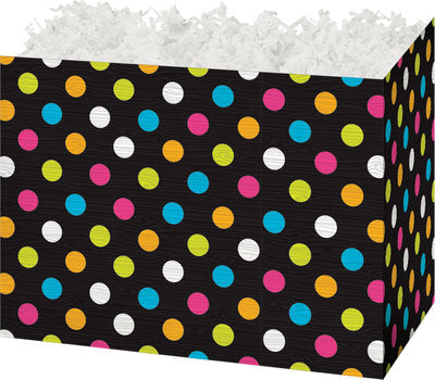 Bright Dots Large Gift Box