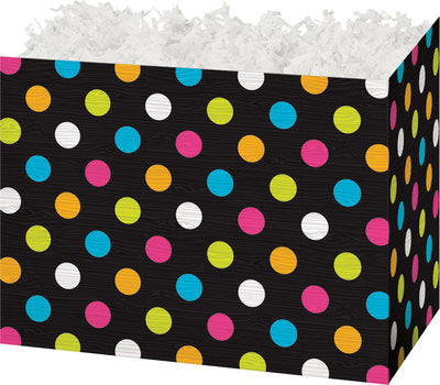 Bright Dots Small Gift Box