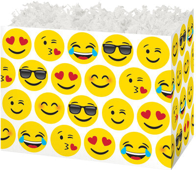 Emojis Large Gift Box
